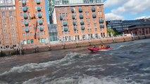 RIB - Tour, Tweety-TV, Hamburg-Treffen, www.Schlauchboot-Forum.com