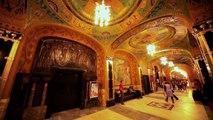 Palatul Culturii din Tirgu Mures