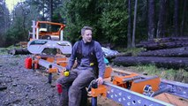 Sawmilling, Are Portable Sawmills Worth It?