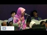 Nurul Izzah Anwar: Our Struggle Is Based On The Principle Of Honesty