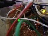 incubator couveuse فقـاسة بيض  جزء 1