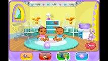 Dora the Explorer Gameisodes for Children Games - Dora Games in English (Dora Babysits, Do