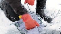 Onko verkkopyynti Suomen kalavesien syöpä?