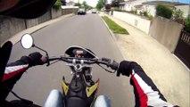 TUTO#1 comment passer ses vitesses à moto pour les motards débutants
