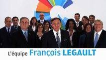 Publicité électorale Coalition Avenir Québec - Présentation de notre équipe -
