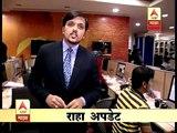 Mumbai : IBN editor Nikhil Wagle has lodged an police complaint against Nitesh Rane