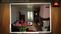 Vente Pavillon, Cosne-cours-sur-loire (58), 139 000€