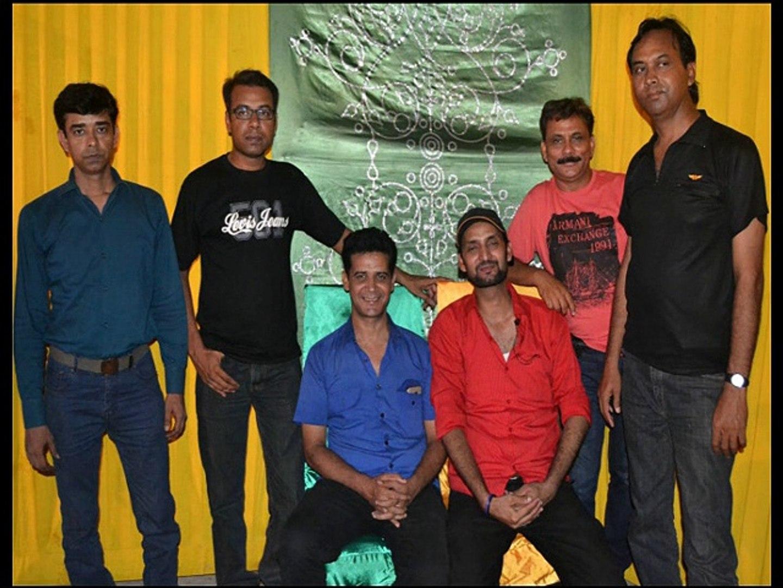 Waqar Danish & Sain - The Band Live @ MBHS