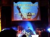 Friend of God por Joel Contreras