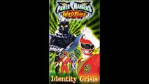 Opening and Closing to Power Rangers Wild Force: Identity Crisis 2002 VHS
