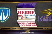 OUA Women's Hockey Semifinal - Laurier vs Windsor - Game 1