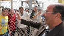 Tensions Easing? Egypt Opens Rafah Crossing Into Gaza