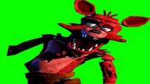 FNAF Foxy, Chica, Mangle Masks