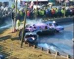 Heavy Metal Classic (HMC) 2010 - Banger Racing at Standlake Arena