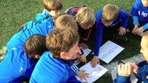 Unidad de Psicología y Coaching Aplicado al Deporte (UPAD) - Valores a través del Fútbol 3