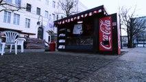 "Coca-Cola Commercial ""Coca Cola - Mini Kiosk"" 2014 (HD)"