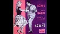 Dario Moreno - Brigitte Bardot