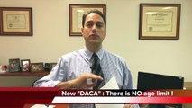 Obama's Immigration Reform: DACA, Deportation Relief for Childhood Arrivals
