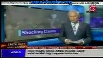 Sri Lanka's War Against LTTE Terror Vs Channel 4's Dirty War Against Sri Lanka mpg avi