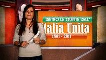 Dietro le quinte dell'Italia unita