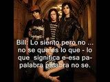 ¿Qué es el Twincest? Fan les pregunta a Bill y Tom  Tokio Hotel