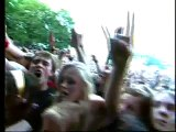 Korn - Shoots and ladders (live at NorwegianWood 2007)