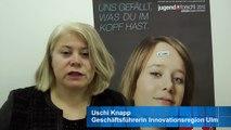 """""""jugend forscht"""" Regionalwettbewerb 2012 in Ulm"""