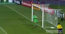 1-0 Marcos Pizzeli Amazing Free-kick Goal | Armenia v. Portugal 13.06.2015