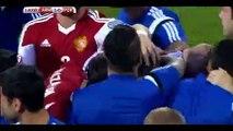 Goal Marcos Pizzelli - Armenia 1-0 Portugal - 13-06-2015