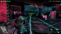 Tom Clancys Ghost Recon Phantoms  Free On PC Steam  HD Gameplay