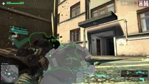 Ghost Recon Phantoms  Counter Terrorist Win Ghost Recon Phantoms Multiplayer Gameplay