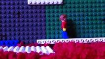 Lego super mario bros stopmotion animation