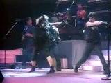 "Madonna - ""Lucky Star"" Live at 1985 Virgin Tour"