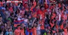 Marcos Pineiro Pizzelli Amazing Goal | Armenia 1-0 Portugal 13.06.2015 HD