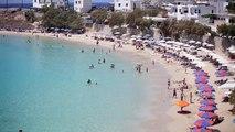 Karpathos' beach - Greece- Holiday 2012 di Alberto Garlaschelli