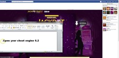 jackpot party casino coin hack