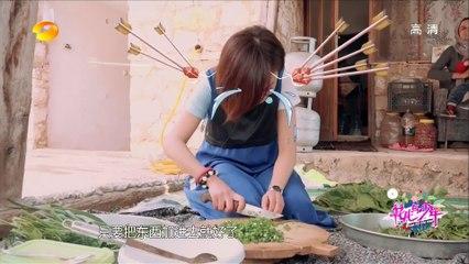 《花儿与少年2》第8期20150613: 许晴大哭要退出井柏然删微博 Divas Hit The Road 2: Xu Qiang Wants To Quit【湖南卫视官方版1080p】