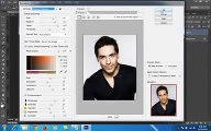 Photoshop cs6 tutorials Glamour skin glow effect