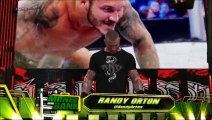 Money in the Bank 2015 [Roman Reigns(c) vs Randy Orton vs Seth Rollins - WEVO Championship]