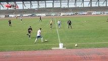 Διακλαδικό στρατιωτικό πρωτάθλημα ποδοσφαίρου, στο Δημοτικό Στάδιο του Κιλκίς