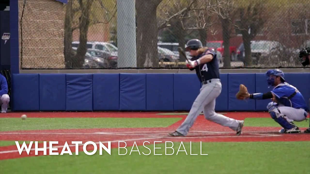 Wheaton College Baseball – Beyond the Bat