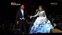 조수미&칼레야 Sumi Jo & Joseph Calleja, Puccini- La Boheme 'O Soave Fanciulla'