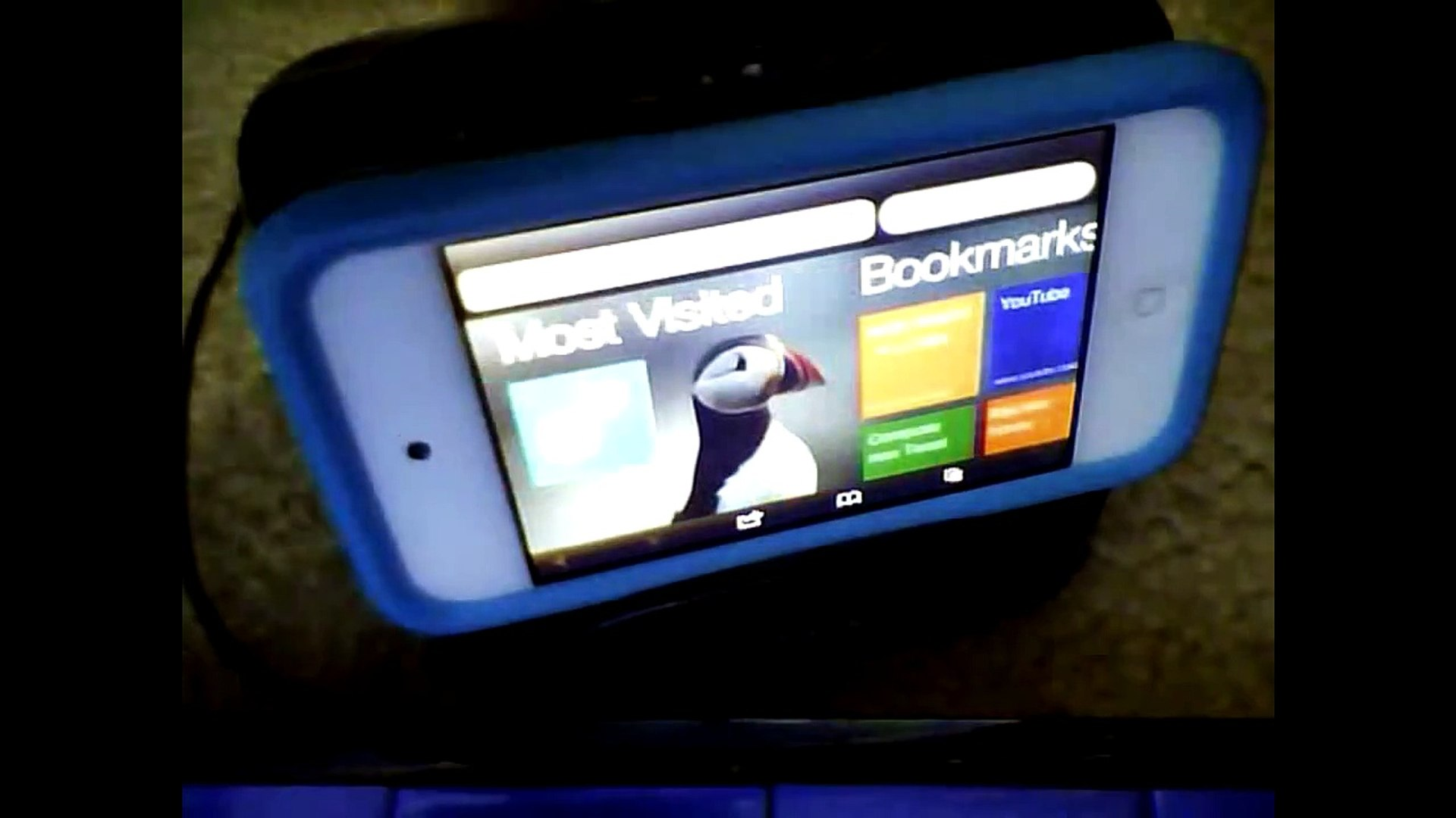 Puffin Web Browser Review