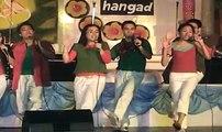 Paskong Pinoy Medley by Hangad @ULS