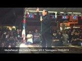 (Newsflash) Mat Sabu: Mari Kita Katawakan UMNO, HaHaHa! Ketawakan Najib, HaHaHa!