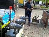 arac üstü duru hd 75 ulv ilaclama makinası www.duruhd.com arac üzeri ilaclama makinası, en iyi arac üzeri makina,