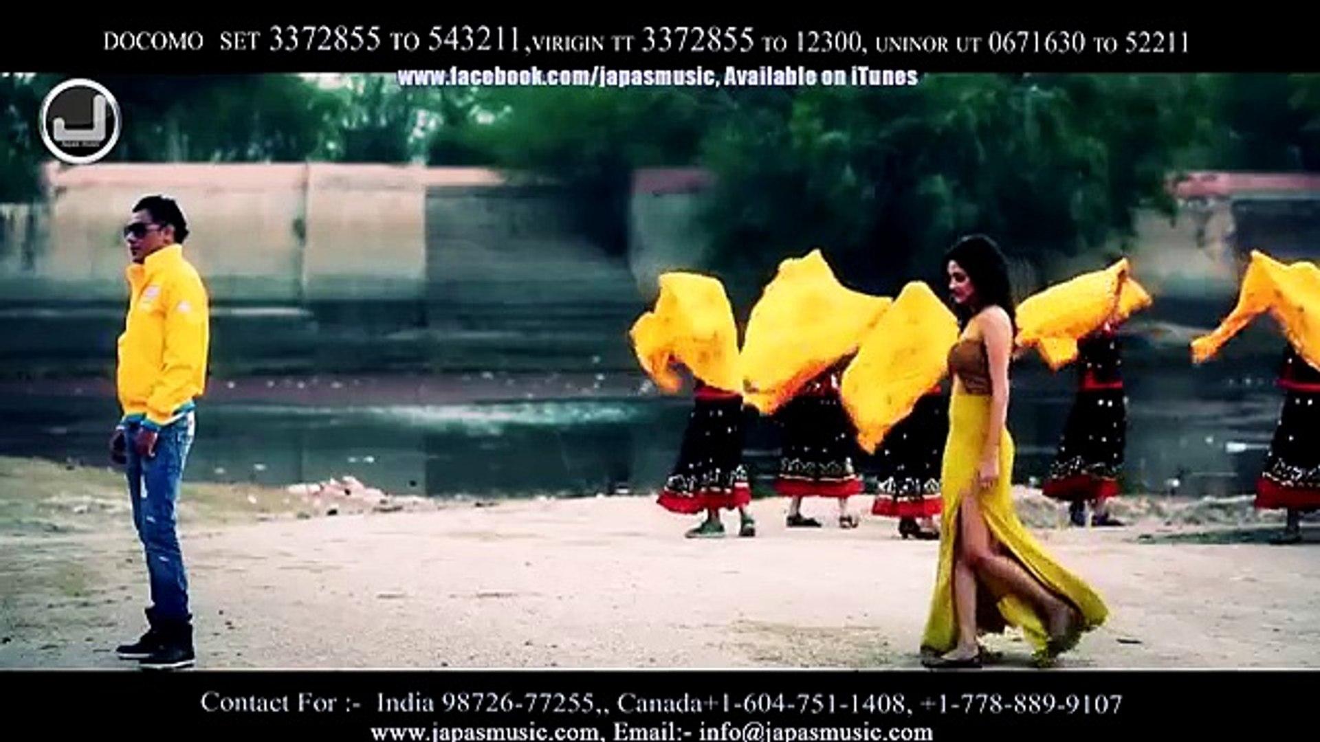 Tere Naal Pyar _ Bhinda Aujla & Bobby Layal _ Full Song HD _ Japas Music