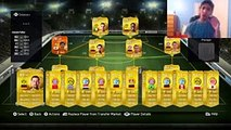 FIFA 15 | Martin Ødegaard NOT in Packs | WTF Pack Opening Glitch! - (FIFA 15 Top 5 Random Facts)