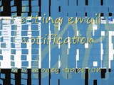Creating form using Zoho creator