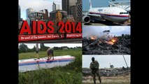 MH17 Hauled Gruesome Cargo In Infected Corpses